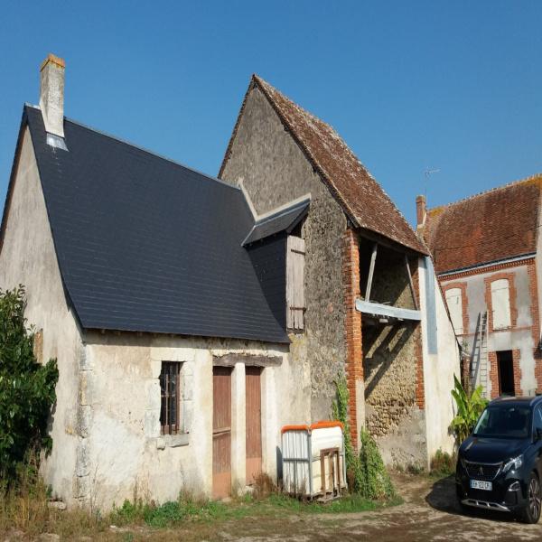 Offres de vente Maison Semblançay 37360