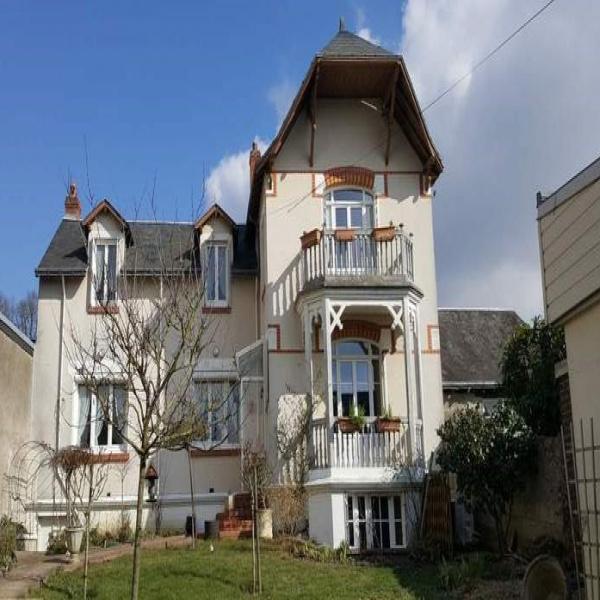 Offres de vente Maison Château-du-Loir 72500