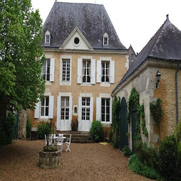 Offres de vente Propriete Saint-Christophe-sur-le-Nais 37370