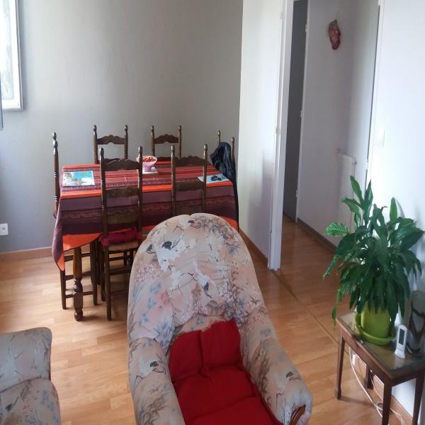 Offres de vente Appartement Saint-Cyr-sur-Loire 37540