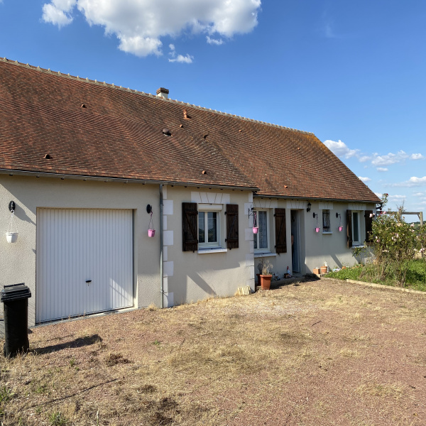 Offres de vente Maison Saint-Christophe-sur-le-Nais 37370