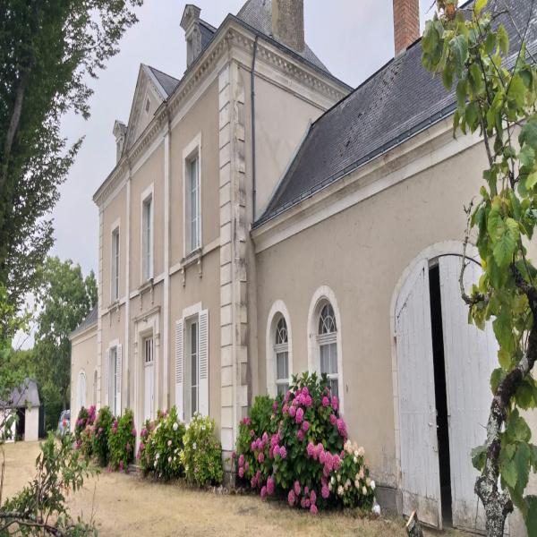 Offres de vente Propriete Aubigné-Racan 72800