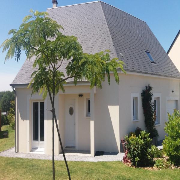 Offres de vente Maison Saint-Antoine-du-Rocher 37360