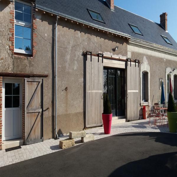 Offres de vente Maison Mettray 37390