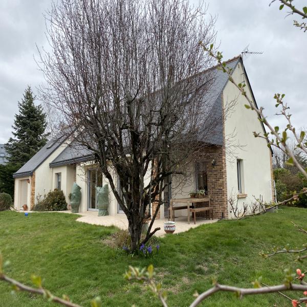 Offres de vente Maison Saint-Cyr-sur-Loire 37540