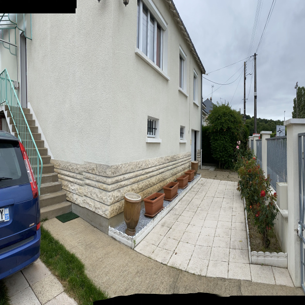 Offres de vente Maison Saint-Paterne-Racan 37370