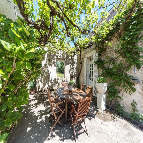 Offres de vente Maison La Chartre-sur-le-Loir 72340
